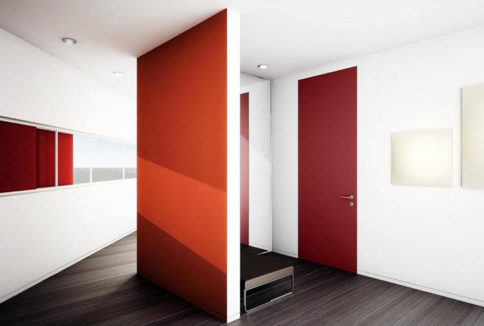 Porte Interne 06